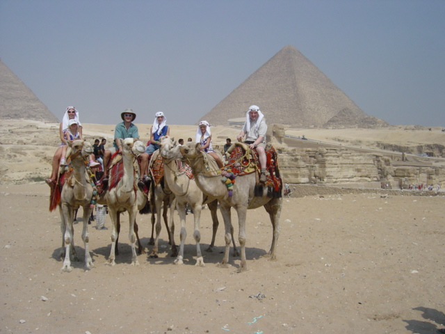 Read more about the article Egypt