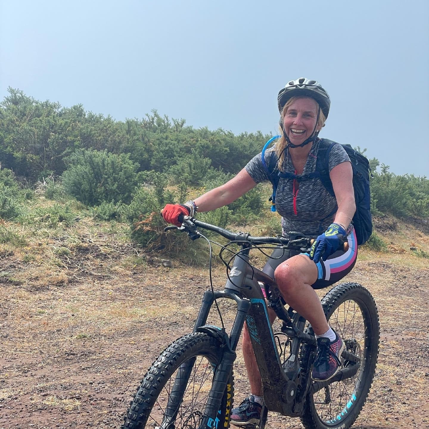 Read more about the article Madeira: Day 6 – Cycling and Porto Moniz